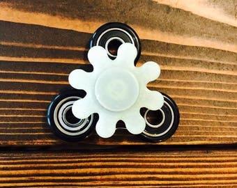 Little Kid Fidget Spinners, kids, toys, games, spinners, fidget toys, custom, glow in the dark