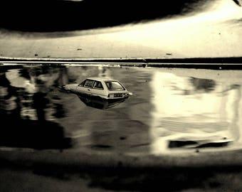 Ford Fiesta in Flood version 3