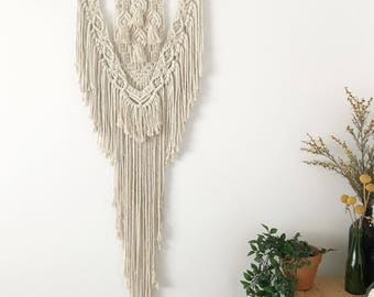 GYPSY - Macrame Wall Hanging