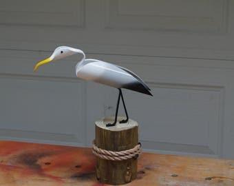pvc seagull
