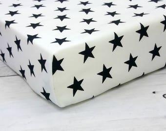 crib sheet, crib bedding, fitted crib sheet, monochrome baby, crib sheets, baby crib sheet, boy crib sheets, boy crib bedding, baby shower