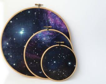 Luminous Starry Sky (M)