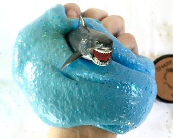 Shark Slime Kit