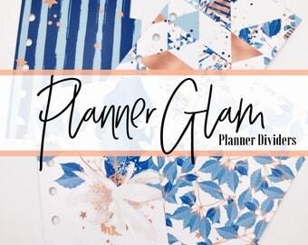 Planner Dividers - - - Planner Glam
