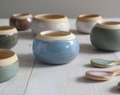 Teenie Tiny Rocking Pots - Ready to Ship