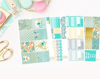 Dream Mini Kit, planner stickers