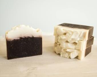Vanilla Hot Chocolate- Cold Process Soap