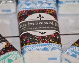 Set of 4 labels - JW Pioneer School gifts - JW pioneer school - JW Use for Tears of Joy! - Jw Labels - Jw Printables