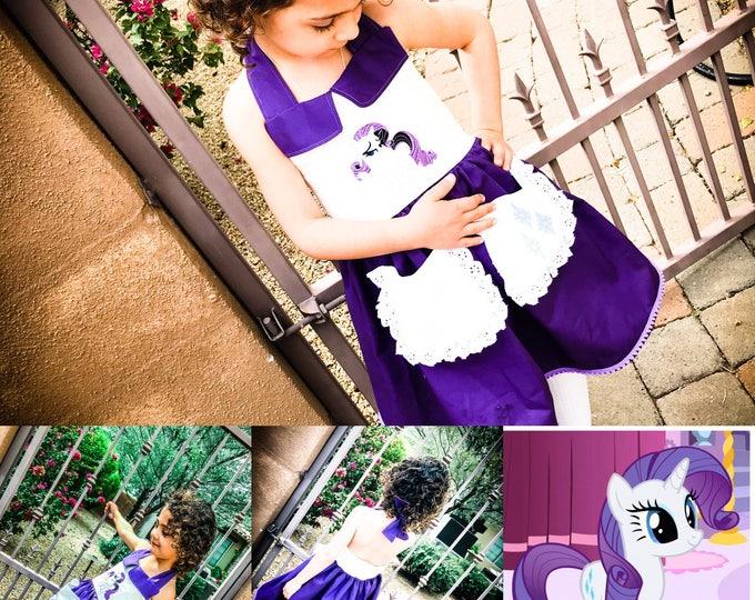 Custom My Little Pony Dress