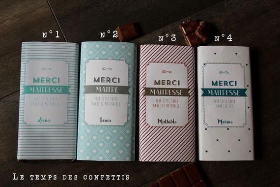 Articles similaires emballage de tablette de chocolat personnalis offrir moment gourmand - Emballage tablette chocolat a imprimer gratuit ...