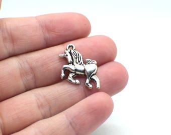 Unicorn Charm - Add on charm