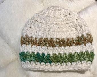 Newborn Beanie hat