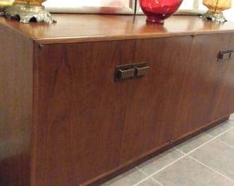 Mid Century Modern Founders Credenza