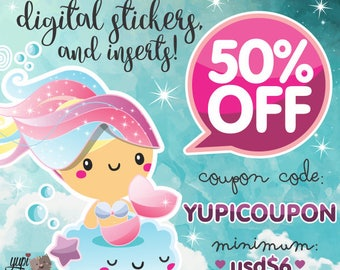 Discount coupon code etsy coupon code please dont purchase this listing coupon code stickers discount fandeluxe Gallery