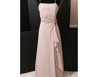 Lenovia Vintage Bridesmaid or Mother of the Bride Dress
