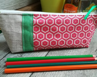Pencils and pens case / school bag / back to school