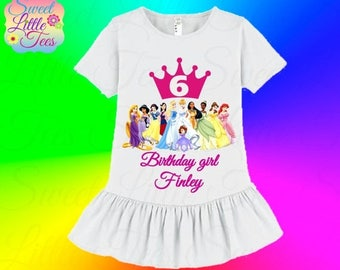 15% Off Princess sofia shirt disney princess shirt inspired/ heat transfer disney princess shirt/ birthday girl princess shirt/ frozen/54