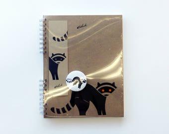 "KIT Notebook 8.5x11"" Ëthok"