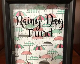 Rainy Day Fund Bank