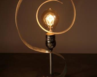 Treble clef lamp   Etsy