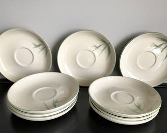 Winfield Bamboo Saucer - 8 Available!!