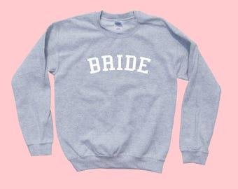 BRIDE - Crewneck Sweatshirt