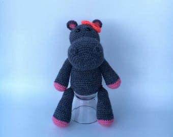 The small Hippo HIPPOLYTE