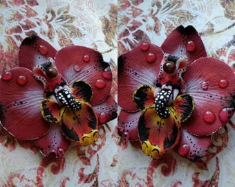 MADE TO ORDER Passion Orchid