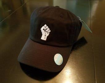 RESIST cap