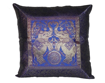 Oriental Pillow Upholstery pillow cover cushion cushion sofa Pillow Cover 40 cm x 40 cm