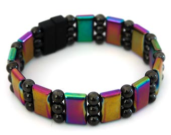Magnetic Bracelet Gleaming Collection – B12