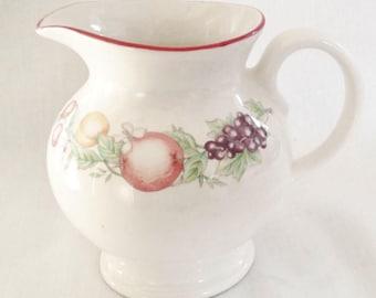 Boots Orchard milk jug - creamer