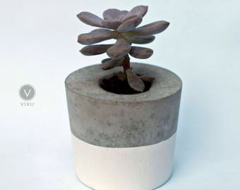 VIXU - Beton Pot