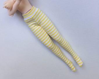 Blythe striped leggings