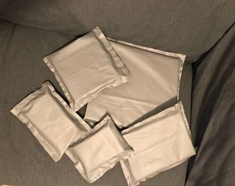 Heat Press Pillows