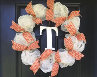University of Tennessee Wreath