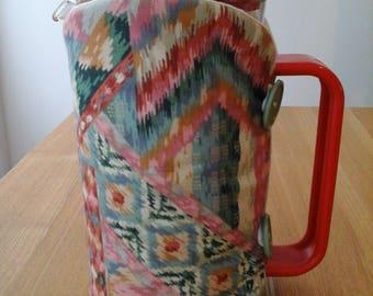 Cafetiere cosy, coffee pot cosy, cafetiere, cosy, coffee cosy, green