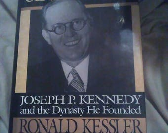 The Sins Of The Father: Joseph P Kennedy And The Dynasty He Founded ( 1996 Hardcover )