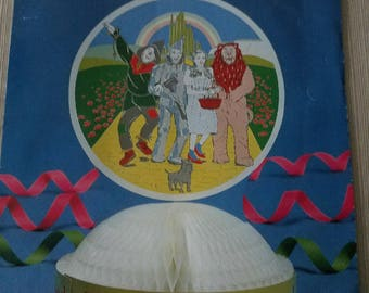 Wizard of Oz Party Centerpiece new in package