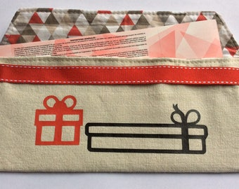 Gift bag for a beautiful gift