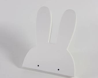 Pack 2 hangers MIFFY