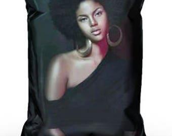 Chip Bag Template Black Girl Magic 2