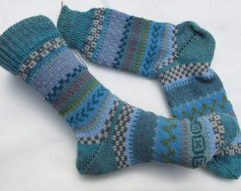 Colorful Socks Beena Gr. 39/40