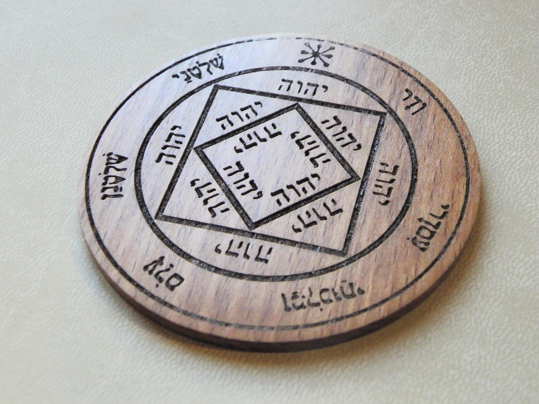 Magic Board Ou Magnet Pour La Protection De La Maison Le