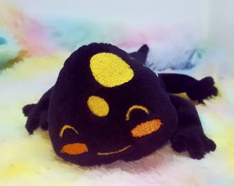 Ready to Ship Salamander Plush