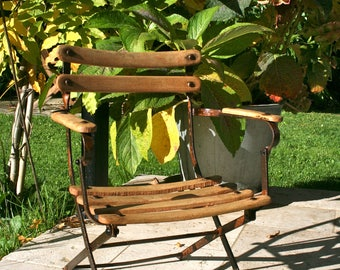 Charming Chair for child's (collector)