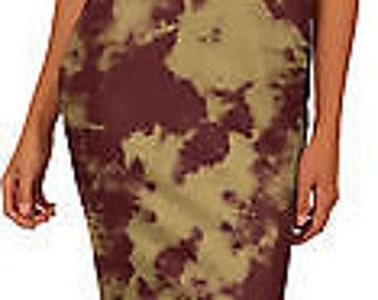 ProSphere Women's Texas State University Grunge Dress (TEXAS STATE)