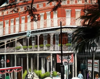 New Orleans 'Rivers Edge'