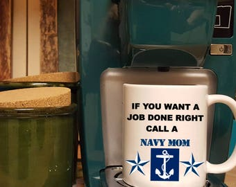 The Real Superheroes ~ US Navy Mom! Gift for Sailor ~ US Navy Love! My Son the Sailor ~ Proud Navy Mom! Happy Veterans Day, Veteran Gift !