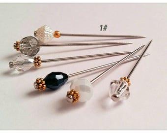 Sale~Mini Hijab Pin Set~5cm Long Sturdy Pins